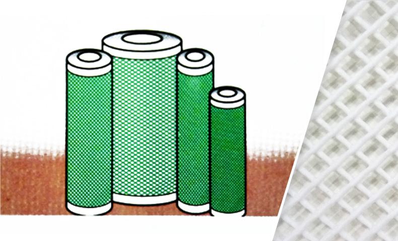 Filter Making