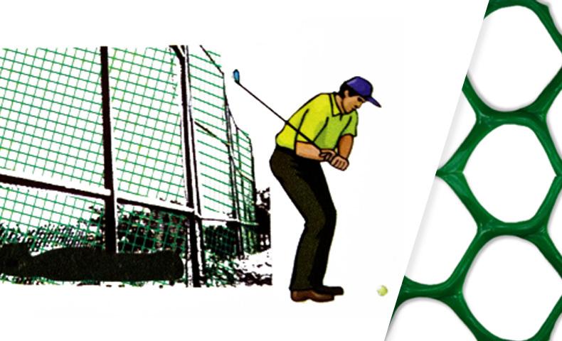 Golf Fencing Mesh